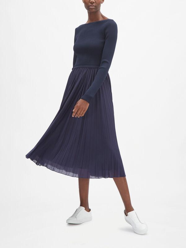 Falena Dress