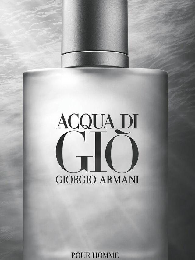 Acqua di Giò Eau de Toilette 50 ml