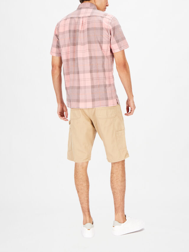 Tartan 17 Shortsleeved Shirt