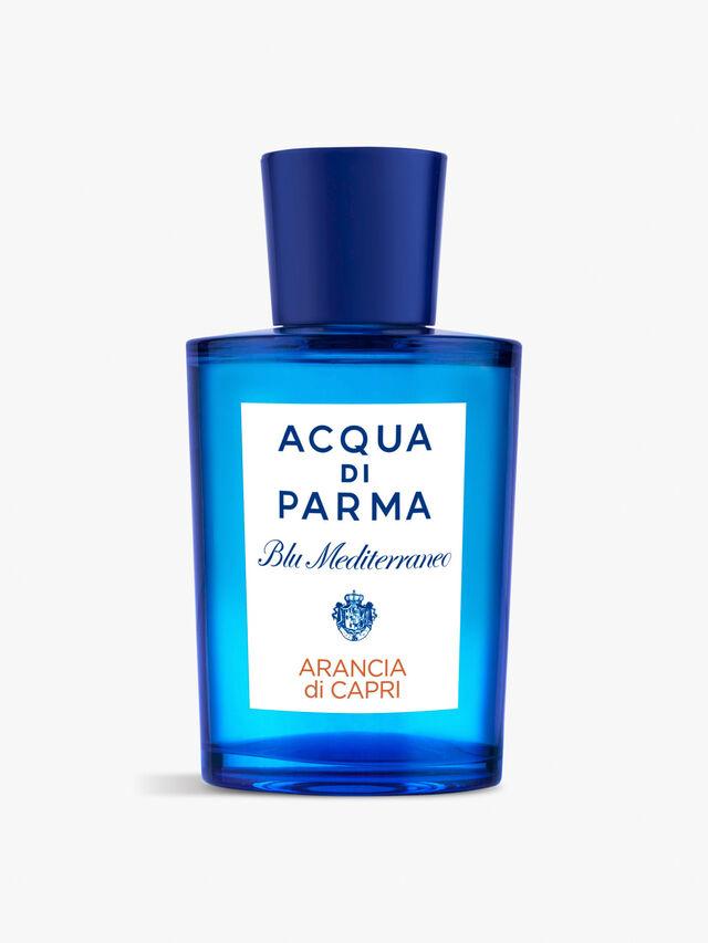 Arancia di Capri Eau de Toilette 75 ml