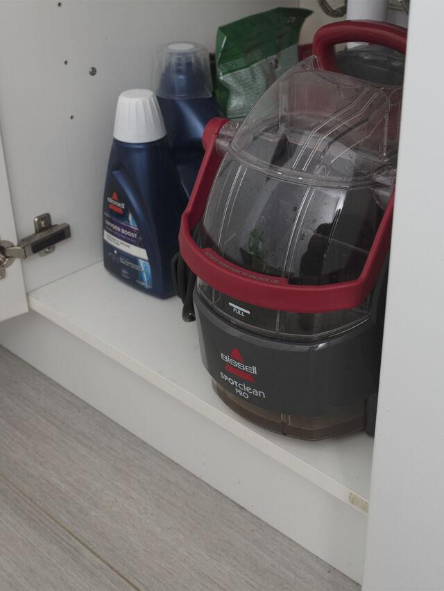 SpotClean Pro Carpet Cleaner