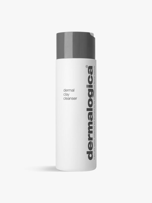 Dermal Clay Cleanser 250 ml