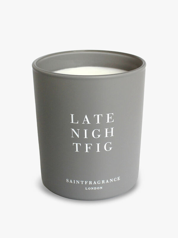 Late Night Fig Candle 200g