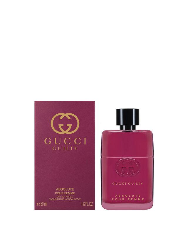 Gucci Guilty Absolute Eau de Parfum For Her 50ml