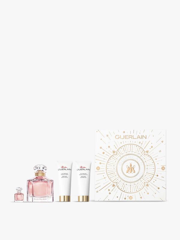 Mon Guerlain Eau de Parfum 100ml Gift Set