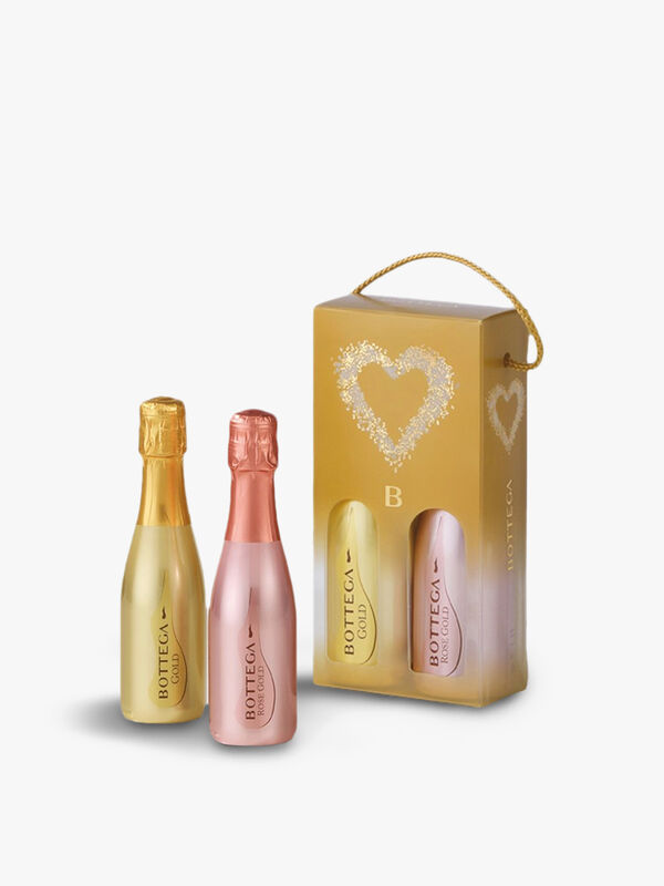 Bottega Glamour Gift Pack
