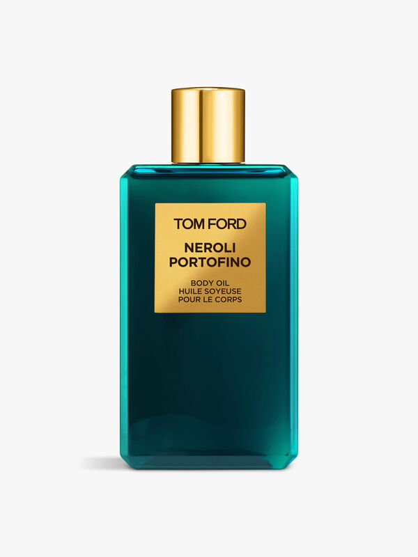 Neroli Portofino Body Oil 250 ml
