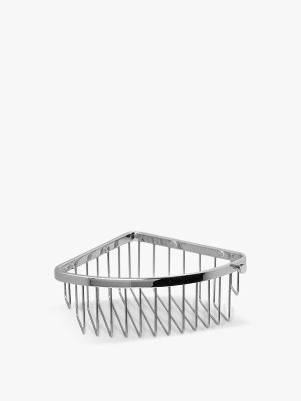 Oslo Corner Soap Basket
