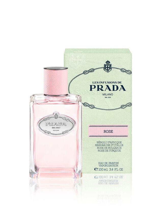 Les Infusion de Rose Eau de Parfum 100 ml
