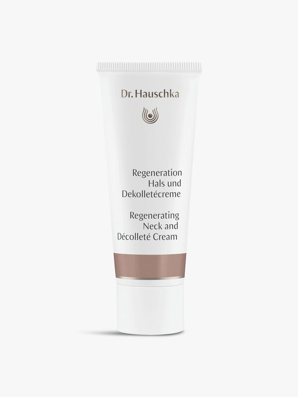 Regenerating Neck and Decollete Cream