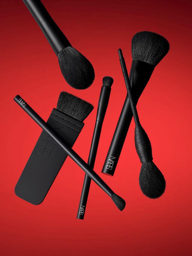 11 Soft Matte Complete Concealer Brush