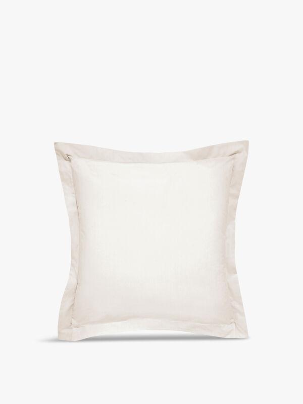 600tc Sqaure Oxford Pillowcase