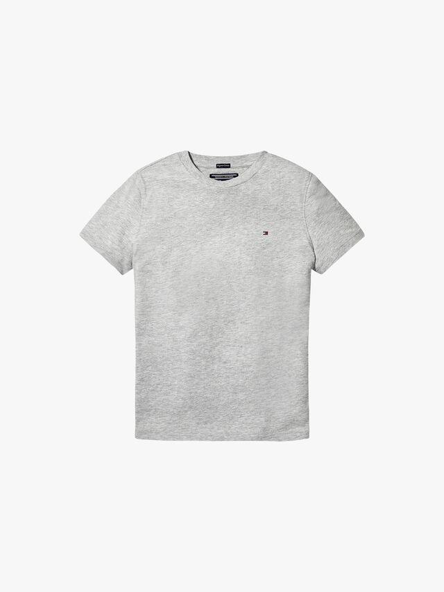 Essential Organic Cotton T-Shirt