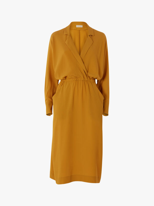 Cicoria Dress