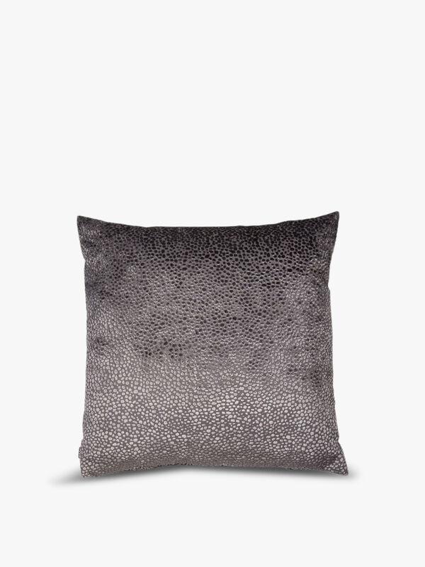 Bingham Cushion Cover Silver