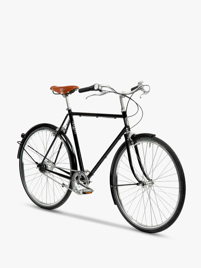 Pelago Bristol 3 Speed Hybrid Bike