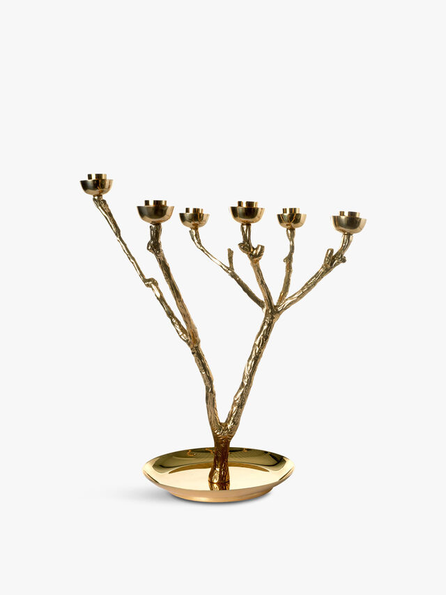 Twiggy Ornament