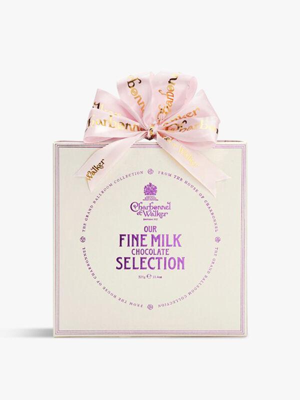 Milk Selection