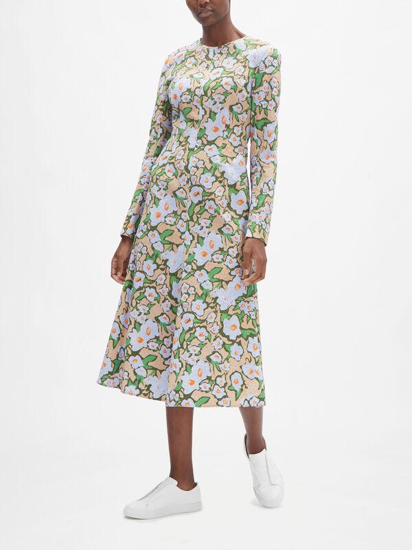 Bimba Dress
