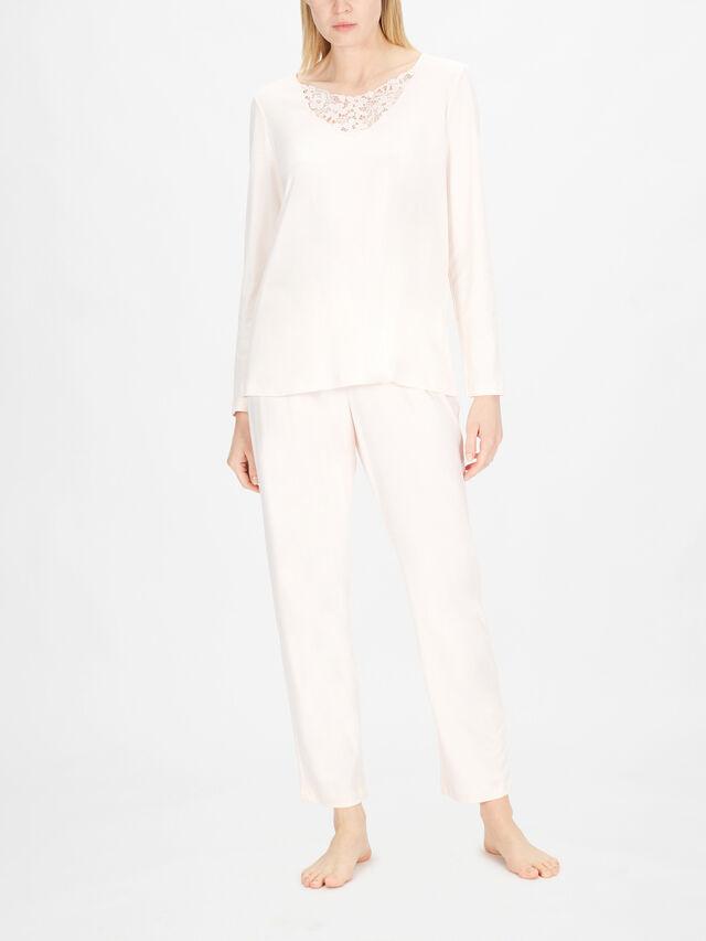 Dorea Long Sleeve Pajama