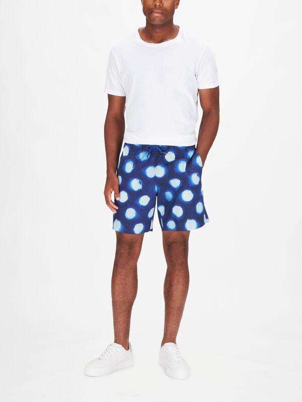 Tagliatelle Shorts