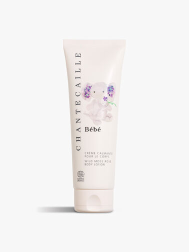 Bébé Wild Moss Rose Body Lotion