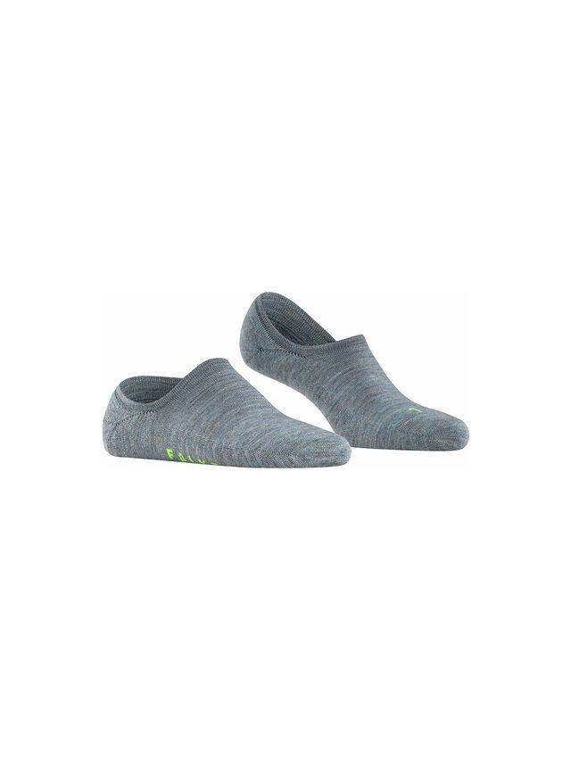 Keep Warm No Show Socks