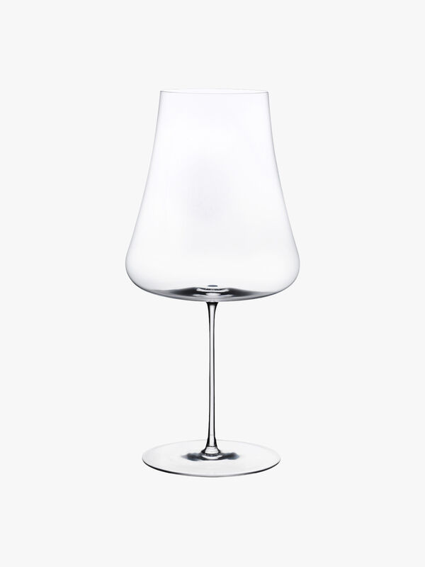 Stem Zero Volcano Red Wine Glass