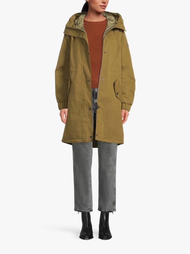 Hauxley Jacket