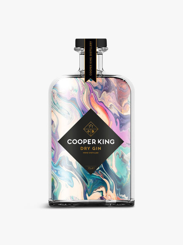 Dry Gin 70cl