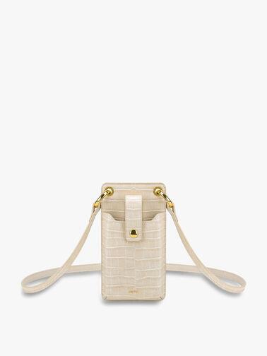 Quinn Phone Bag