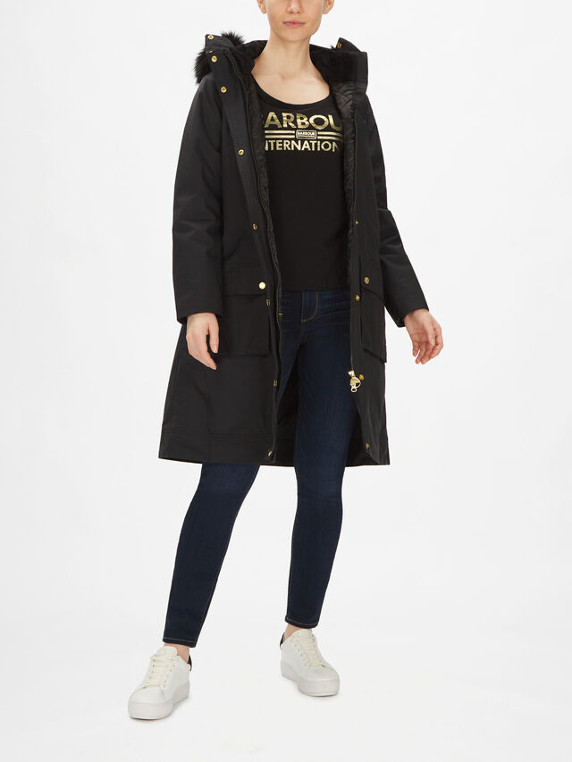 Barbour International Mayer Jacket