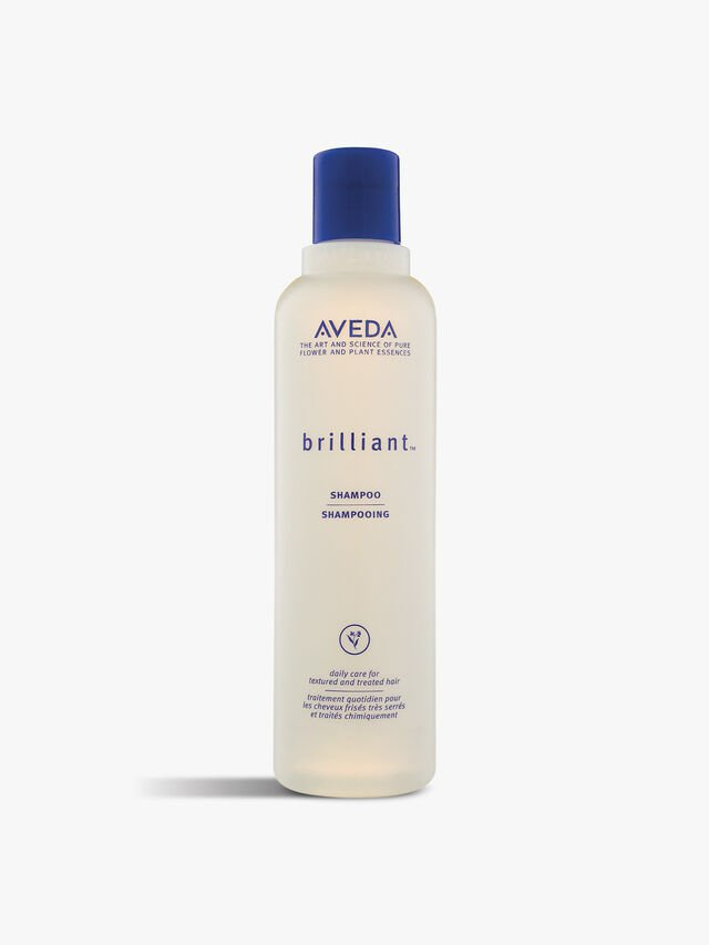 Brilliant Shampoo 250 ml