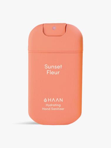 Sunset Fleur Sanitiser Spray 30ml