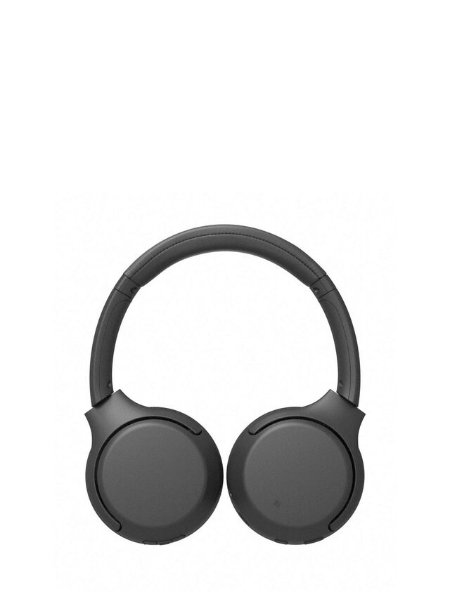 Wireless Bluetooth Noise Cancelling Headphones