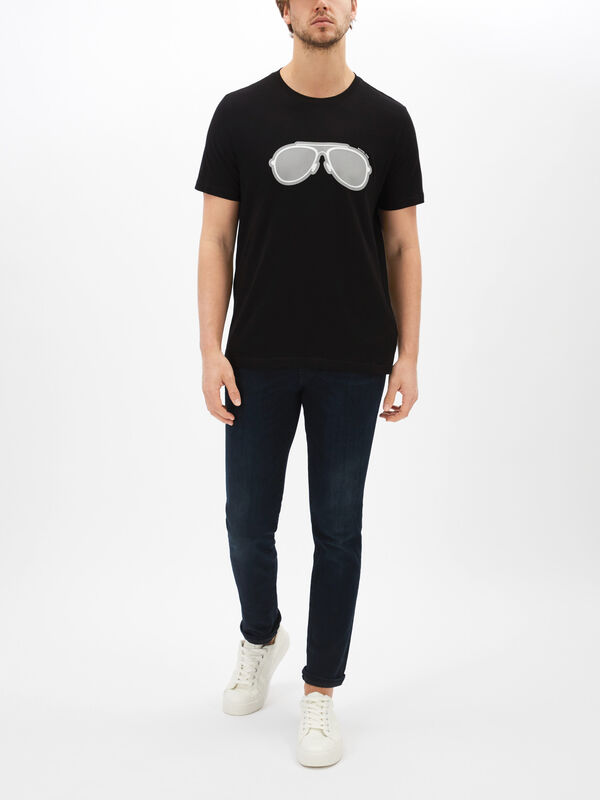 HD Aviator T-Shirt