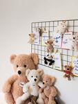 Large Lotte Teddy Bear
