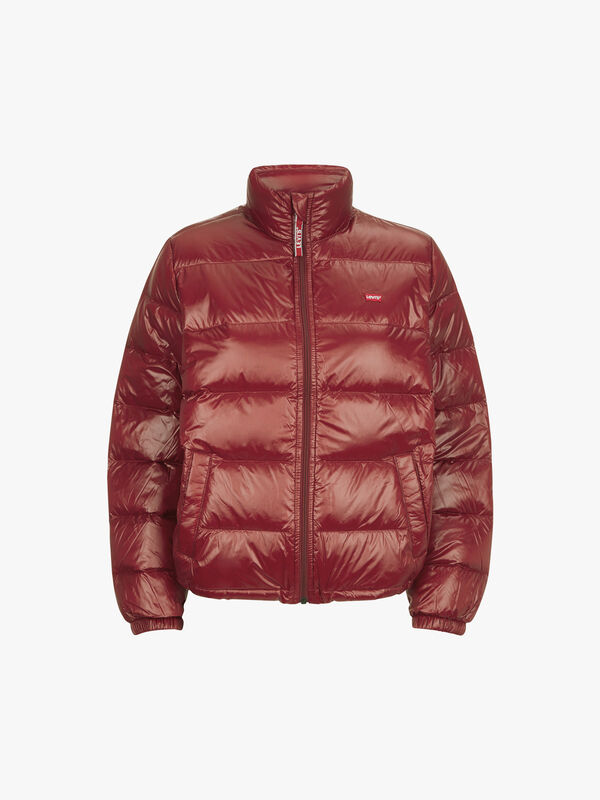 Francine Down Packable Jacket