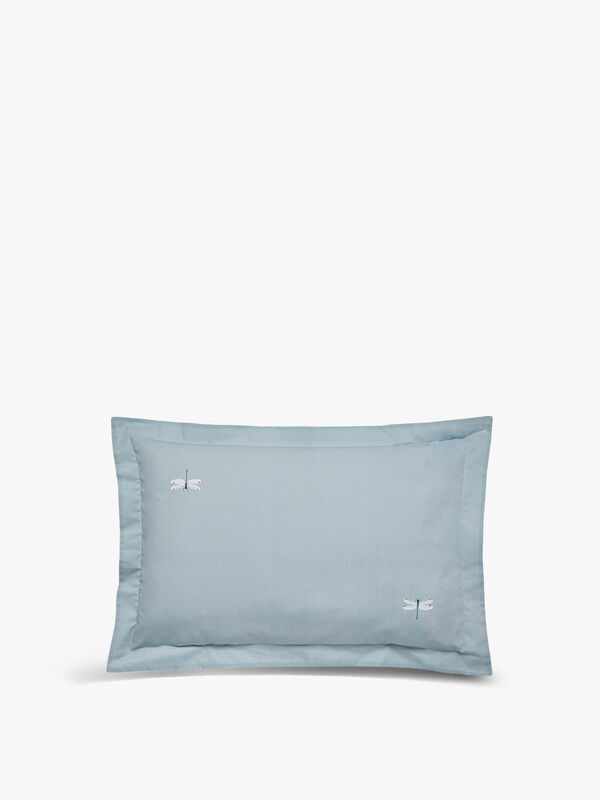 Dragonfly Pillowcase Pair
