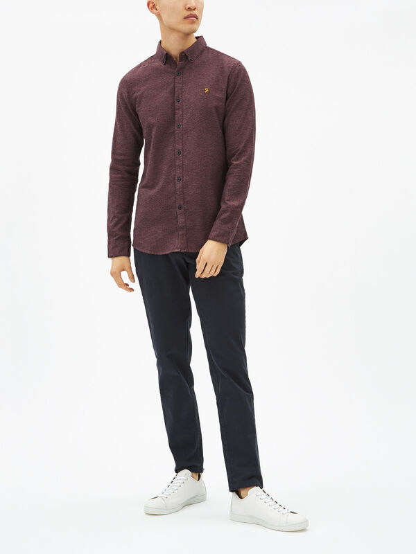 Kreo Long Sleeve Shirt