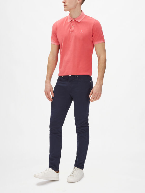 Hayes Dusty Twill Jeans
