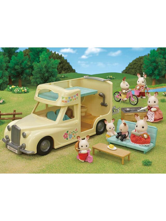 Family Campervan