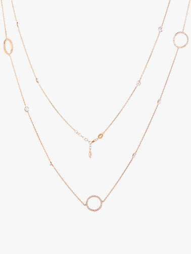 Long Mayfair Necklace