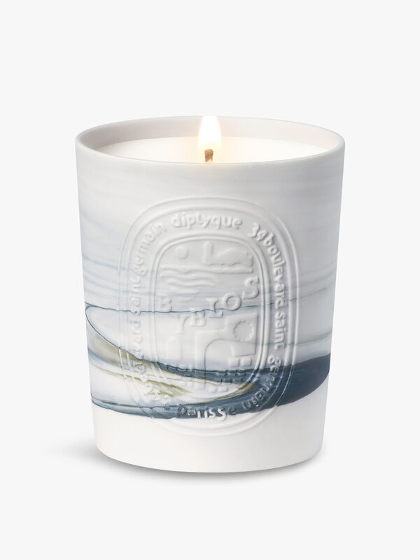 Byblos Candle 300g Limited Edition GT21