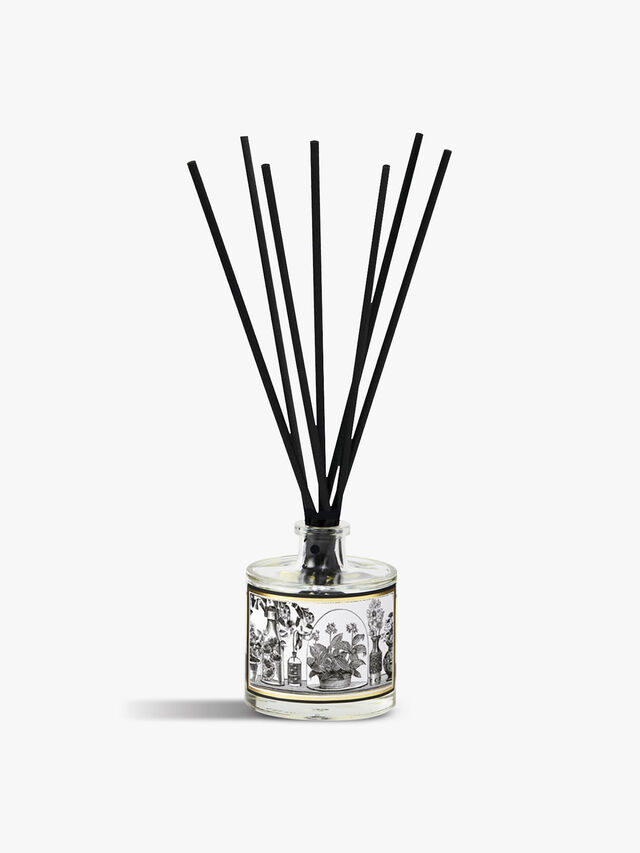 The Botanist Luxury Reed Diffuser
