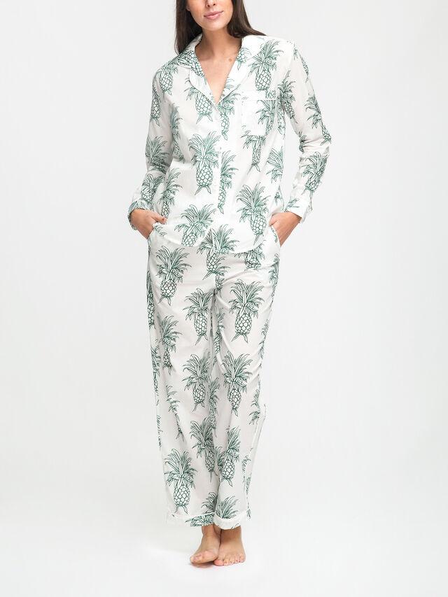 Howie Long Pyjama Set