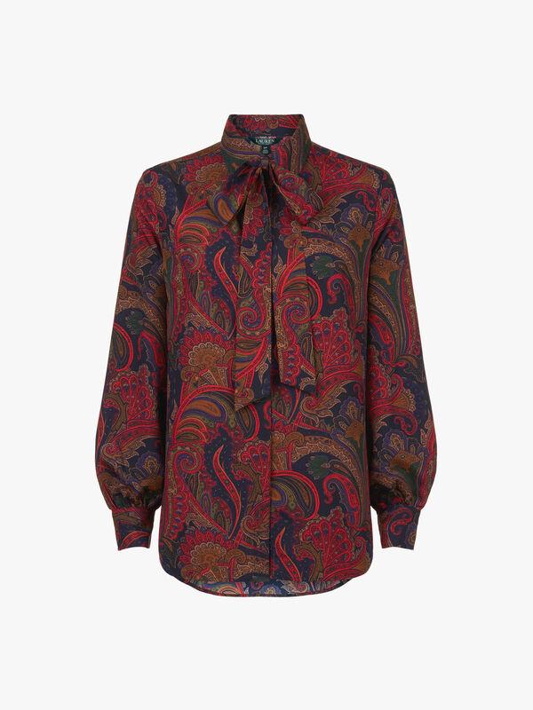 Haddox Long Sleeve Shirt