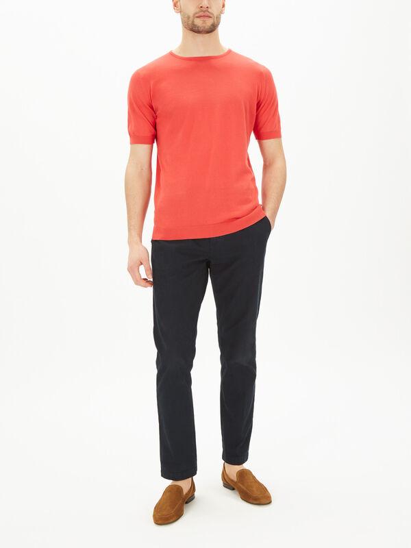 Belden Crew Neck T-Shirt
