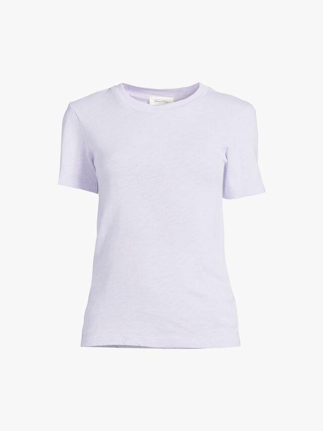 Heavyweight Slub T-Shirt