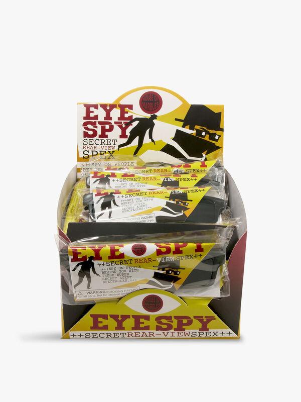 Eye-Spy Secret Spy Spex (Single Pack)